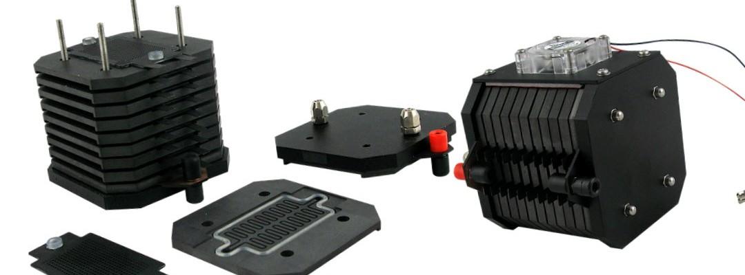 Fuel cell Edustak