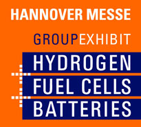 Europe's largest hydrogen, fuel cells and battery exhibition