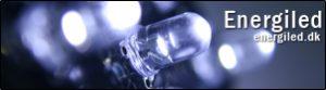 Energiled LED Belysning, LED Lys, LED Dioder og LED Pærer